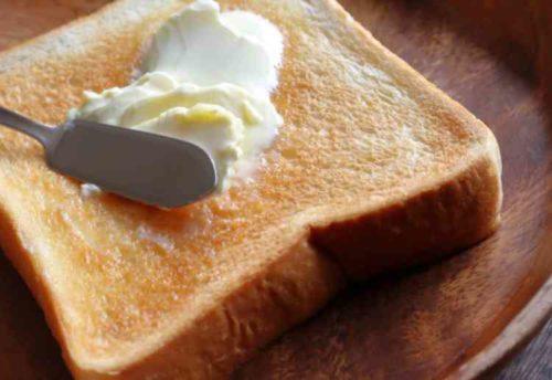 冷凍食パンの解凍方法