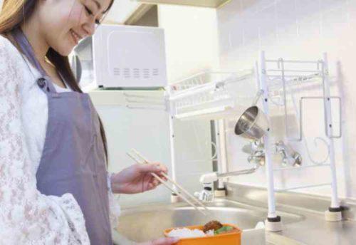 お弁当に入れる冷凍食品選びのポイント