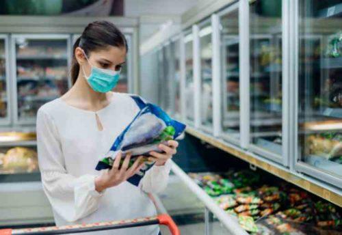 冷凍食品が体に悪いといわれる理由
