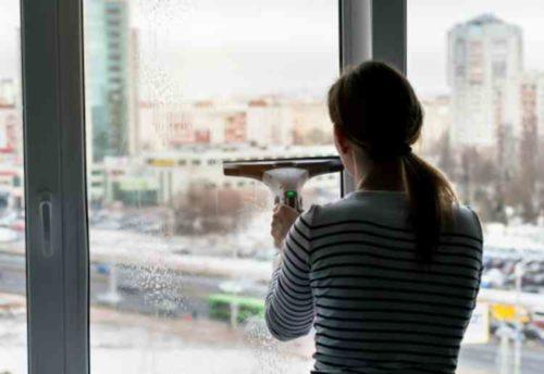 窓掃除スクイージーまとめ