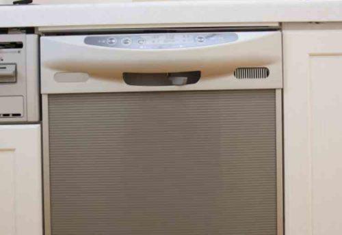 食洗機に付く汚れ