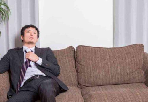 旦那の帰宅時間と寝かしつけの時間が重なる場合