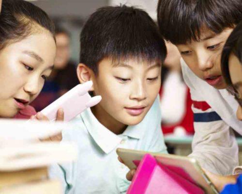 学童保育を利用する