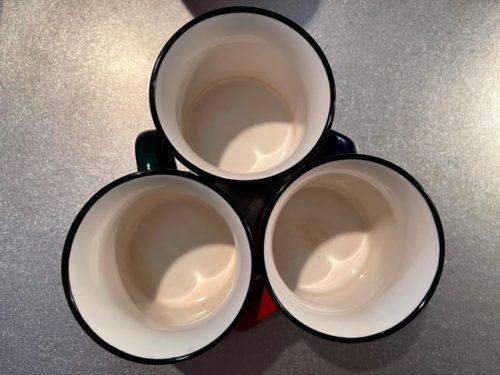茶渋の取り方いろいろ