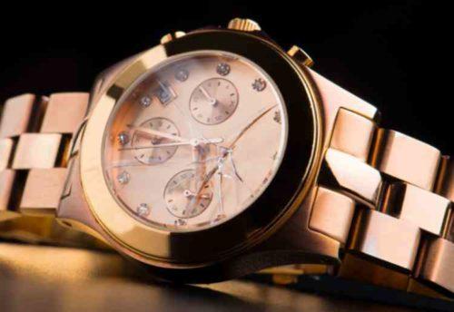 ガラス面(風防)の腕時計クリーニング方法