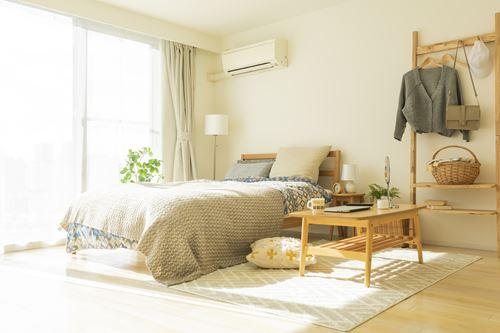 エアコンの能力と部屋の広さの関係