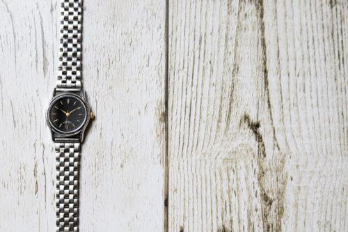 自分でできる腕時計クリーニング方法まとめ