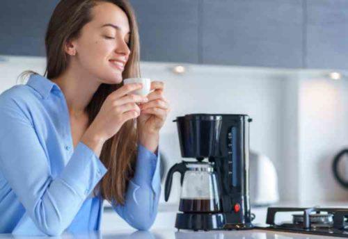 コーヒーメーカーの掃除方法まとめ