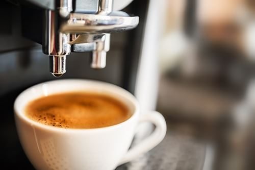 コーヒーメーカーは掃除を放置すると風味が悪くなる