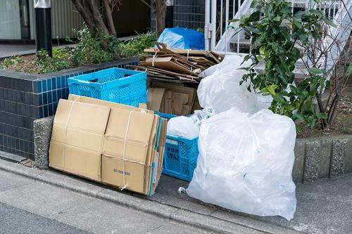 ゴミ屋敷清掃業者とは?作業内容