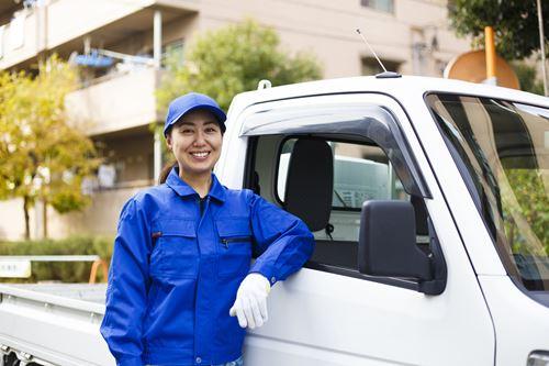 ゴミ屋敷清掃業者に依頼するメリット