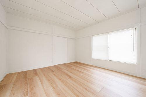 部屋がキレイに掃除・片付けられる