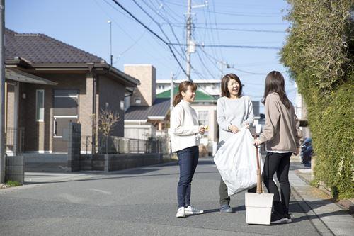 ゴミ屋敷が周辺住民にバレない