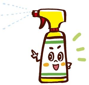 アルカリ性洗剤