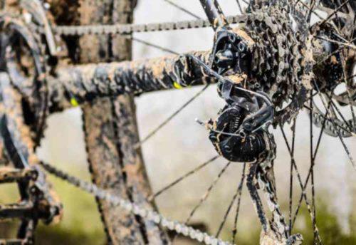 自転車のチェーン掃除しないとどうなる?