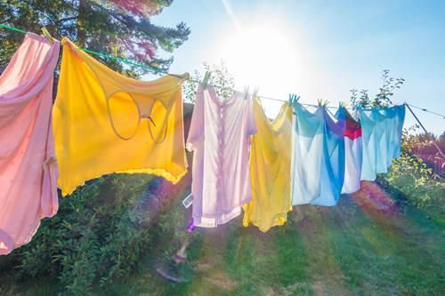 泥汚れ洗剤を使うときの注意点