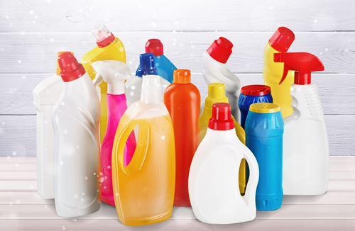 油汚れにおすすめの洗剤