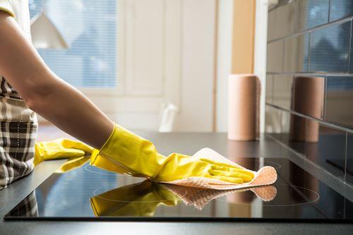 油汚れ洗剤を使うときの注意点