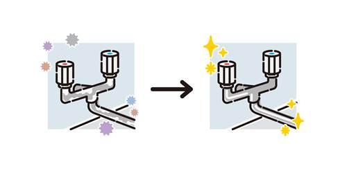水垢洗剤の選び方