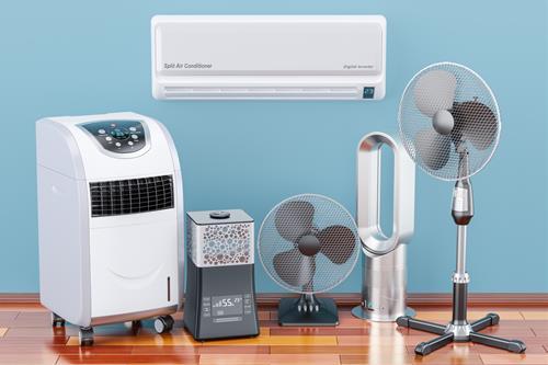 エアコン代わりになる家電の選び方