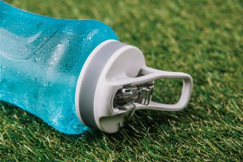 水筒の水垢の落とし方