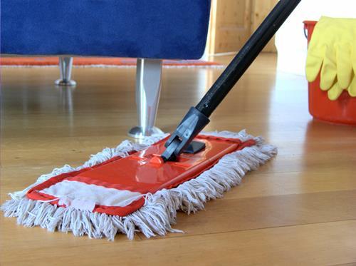玄関掃除業者の選び方