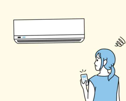 エアコンにねずみがいると故障や病気の原因に