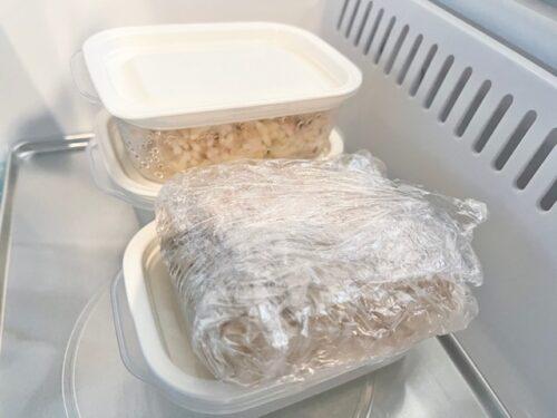 ご飯は冷蔵より冷凍保存が美味しい!