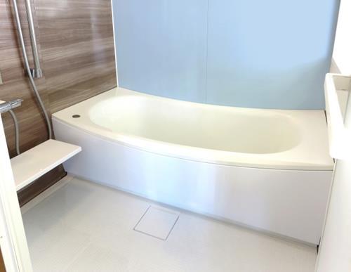 お風呂の床の黒ずみを防ぐ方法