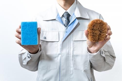 プロに排水管洗浄を依頼する