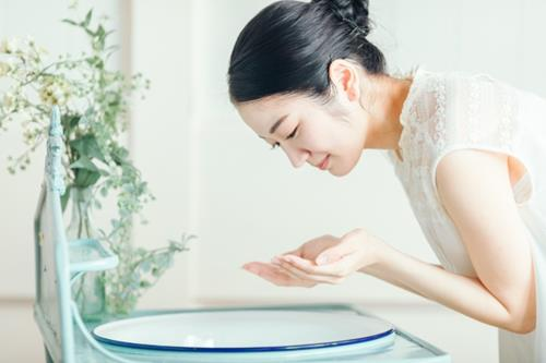 洗面所の臭いを防ぐ