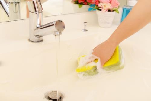 洗面所が臭いときの対処法