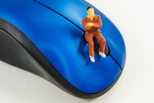 マウスパッドを洗うときの注意点